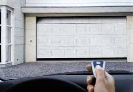 Electric Garage Door League City