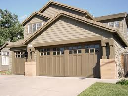 Residential Garage Doors Repair League City