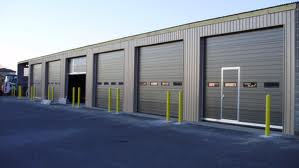Commercial Garage Door Repair League City
