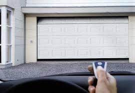 Electric Garage Door League City