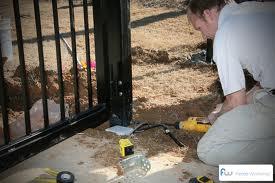 Automatic Gate Repair League City