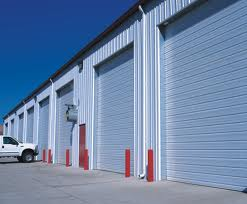 Commercial Garage Door Installation League City