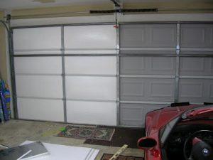 Garage Door Insulation League City