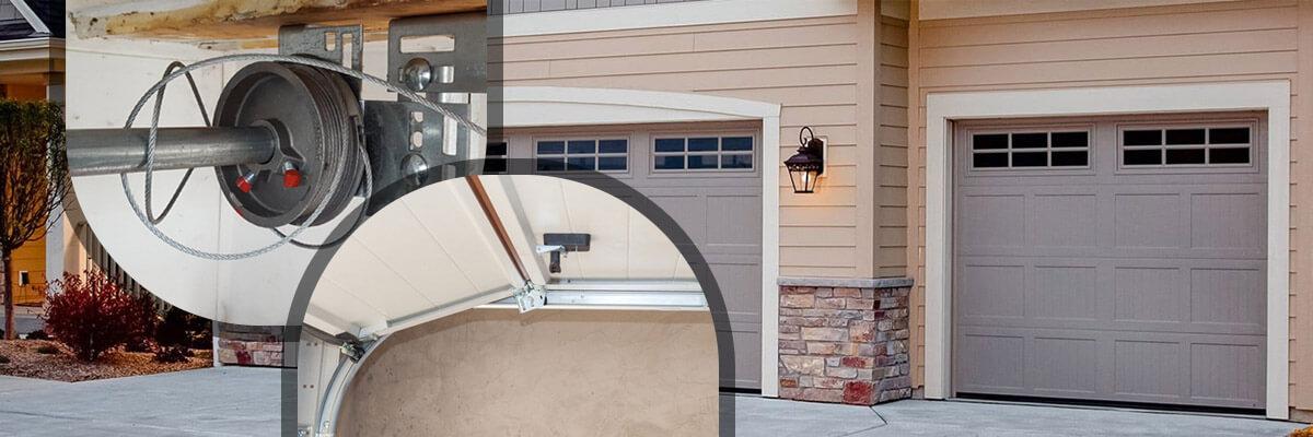 Garage Door Cables Repair League City