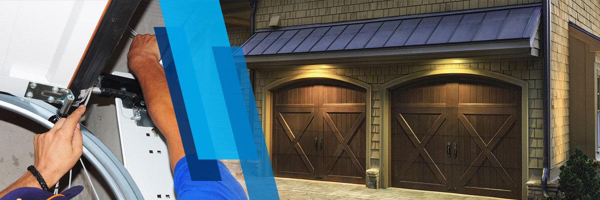 Garage Door Contractor League City