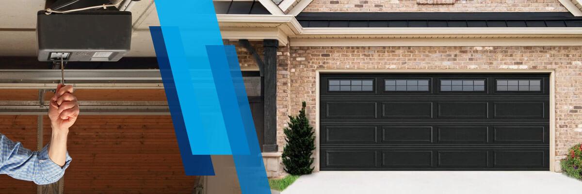Garage Door Installation League City