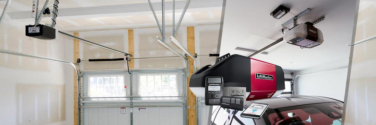 Garage Door Openers Repair League City