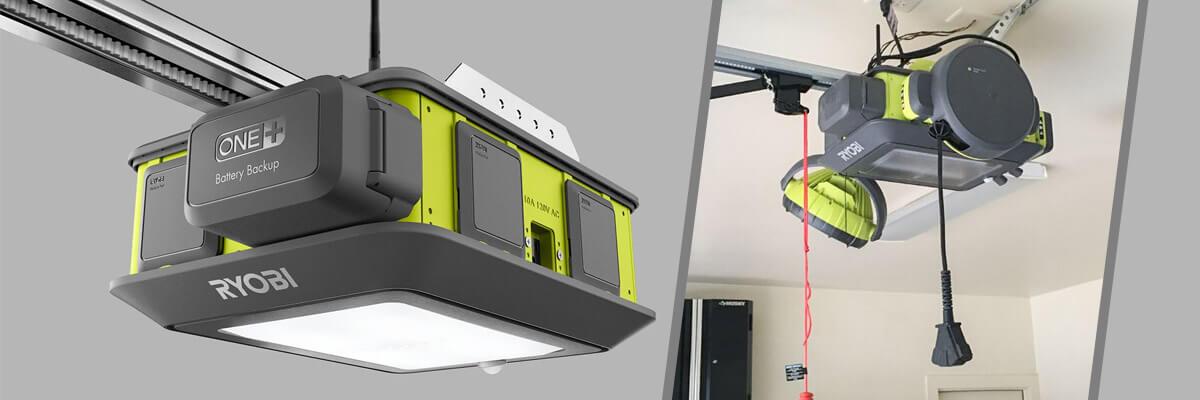Garage Door Opener Installation League City