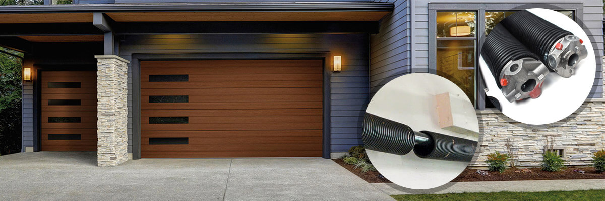 Garage Door Springs Repair League City