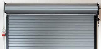 Rollup Garage Door League City