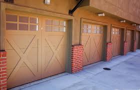 Wooden Garage Doors League City